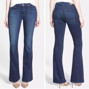 Paige Skyline Boot Petite Jeans 28
